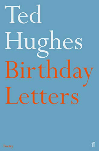 Birthday Letters (Faber Poetry) von Faber And Faber Ltd.