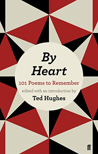 By Heart: 101 Poems to Remember von Faber And Faber Ltd.