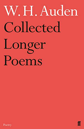 Collected Longer Poems von Faber & Faber