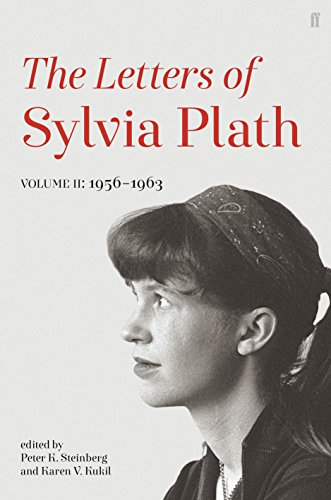 Letters of Sylvia Plath Volume II: 1956 – 1963 von Faber & Faber