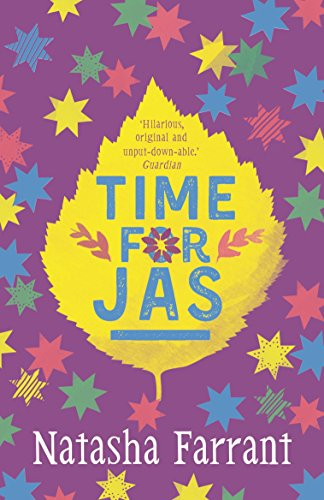 Time for Jas: The Diaries of Bluebell Gadsby (A Bluebell Gadsby Book) von Faber & Faber
