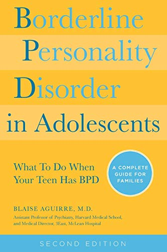 Borderline Personality Disorder in Adolescents: What to Do When Your Teen Has Bpd: a Complete Guide for Families von Fair Winds Press