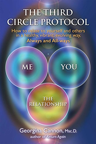 The Third Circle Protocol: How to relate to yourself and others in a healthy, vibrant, evolving way, Always and All-ways von Findhorn Press