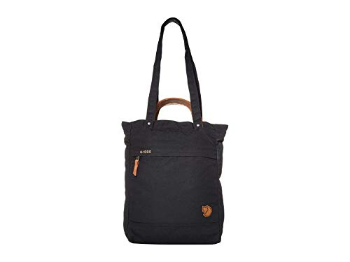 Fjallraven Totepack No. 1 S Backpack, Black, OneSize von Fjällräven