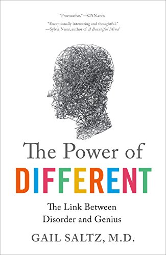Power of Different (International Edition) von Macmillan USA