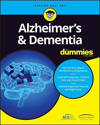Alzheimer's & Dementia FD (For Dummies) von For Dummies