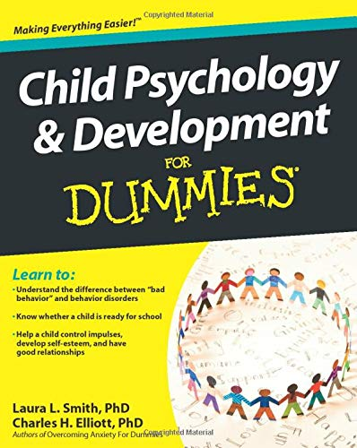 Child Psychology and Development For Dummies von For Dummies