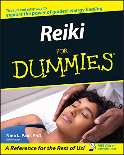 Reiki For Dummies (For Dummies Series) von For Dummies