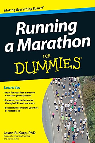 Running a Marathon For Dummies von For Dummies
