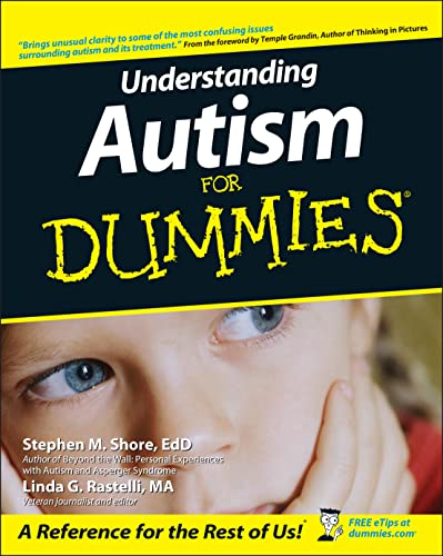 Understanding Autism for Dummies (For Dummies Series) von For Dummies