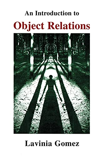 Introduction to Object Relations von Free Association Books