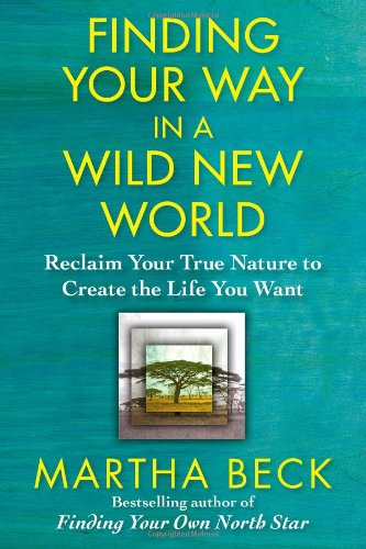 Finding Your Way in a Wild New World: Reclaim Your True Nature to Create the Life You Want von Free Press