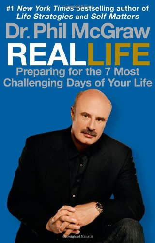 Real Life: Preparing for the 7 Most Challenging Days of Your Life von Free Press