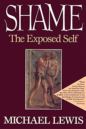 Shame: The Exposed Self von Simon and Schuster