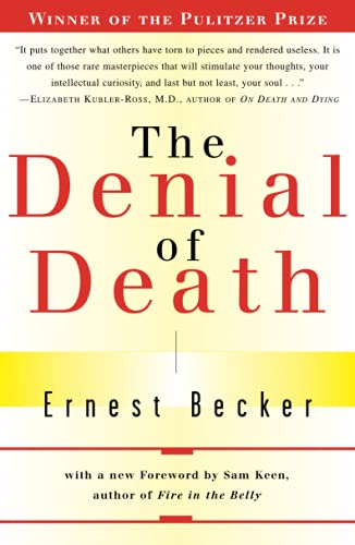 The Denial of Death von Free Press