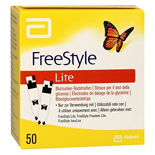 FreeStyle Blutzucker Teststreifen - shop-apothekecom