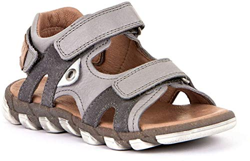 Froddo G3150165 Regular Light Grey Size EU 32 von Froddo