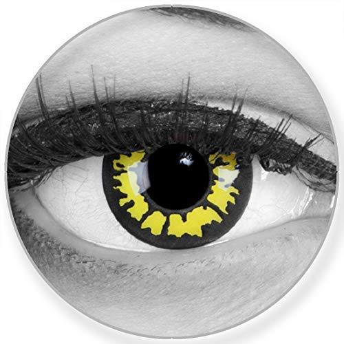 kontaktlinsen von funnylens drogerieartikel im preisvergleich der pflegewelt. Black Bedroom Furniture Sets. Home Design Ideas
