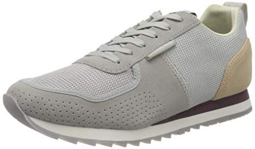 G-STAR RAW Womens Vin Runner Sneaker, lt Charcoal von G-STAR RAW