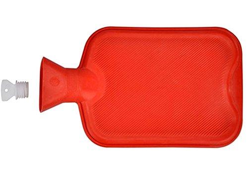 QualitäT In Aktiv Wärmflasche 2 Liter Gummi Wärmflaschen Wärmetherapie Neu Ausgezeichnete