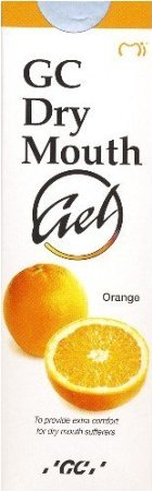 GC Dry Mouth Gel Orange 40g(35ml.) von GC