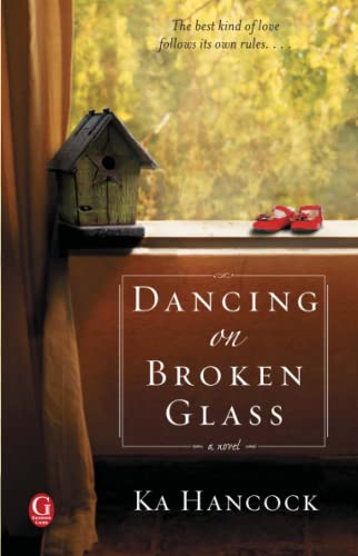 Dancing on Broken Glass von Gallery Books