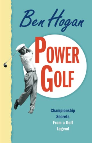 Power Golf von Gallery Books