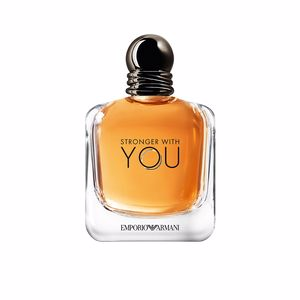 STRONGER WITH YOU eau de toilette spray 100 ml von Giorgio Armani