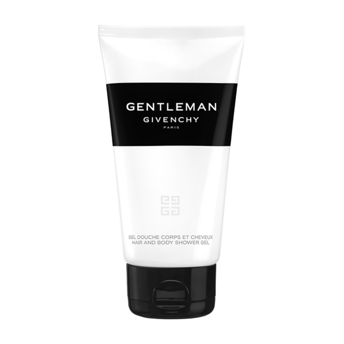 Givenchy Gentleman Givenchy Hair and Body Shower Gel 150 ml von Givenchy