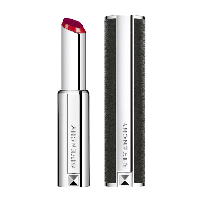 Givenchy Le Rouge Liquide 3 ml, 411 - Framboise Charmeuse von Givenchy