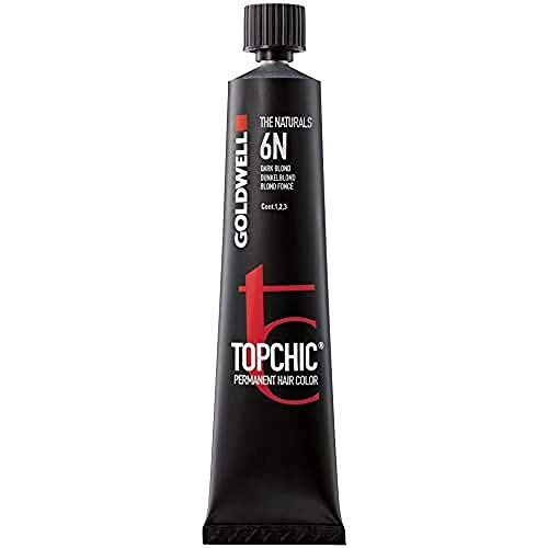Goldwell Topchic Hair Color 9A, 60 ml von Goldwell