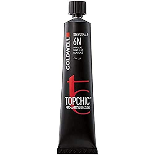 Goldw. Topchic TB 6KS Black.Copper Silv. 60ml von Goldwell