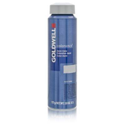 GOLDWELL COLORANCE Acid Color Dose 120 ml Variante von GW Colorance Dose 8-K kupferblond hell von Goldwell