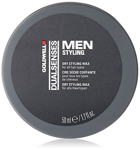 Goldwell Dualsenses for Men Dry Styling Wax, 50 ml von Goldwell