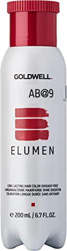 Goldw. Elumen Color Light AB@9 200ml von Goldwell