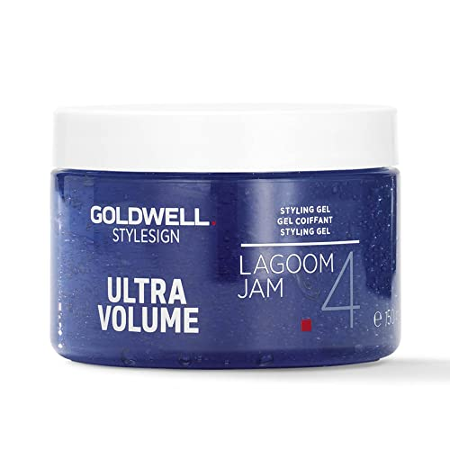 Goldwell Sign Lagoom Jam, Gel, 1er Pack, (1x 150 ml) von Goldwell