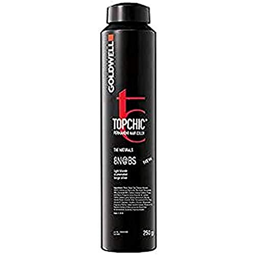 Goldwell Topchic Elumenated Depot Haarfarbe 8N BS, 1er Pack (1 x 250 ml) von Goldwell