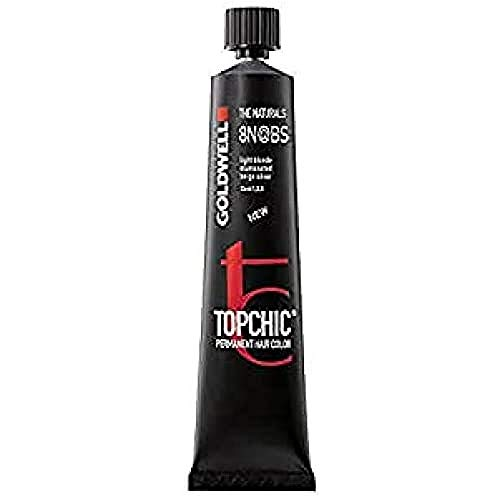 Goldwell Topchic Elumenated Haarfarbe 5B BK, 1er Pack (1 x 60 ml) von Goldwell