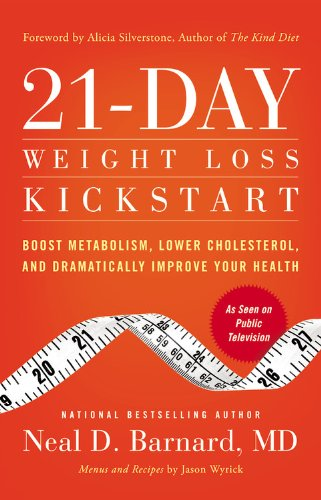 21-Day Weight Loss Kickstart: Boost Metabolism, Lower Cholesterol, and Dramatically Improve Your Health von Grand Central Life & Style