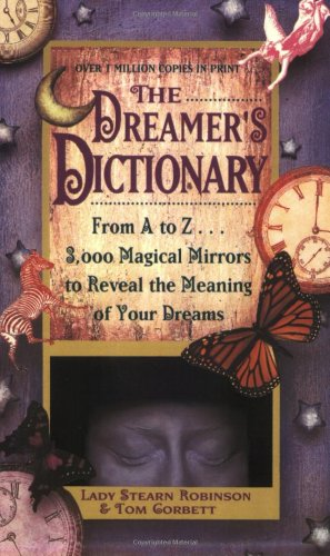 Dreamer's Dictionary von Grand Central Publishing