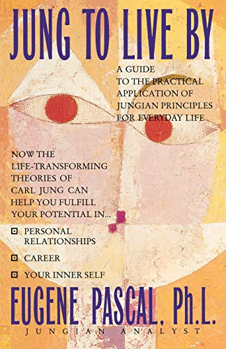 Jung to Live By von Grand Central Publishing