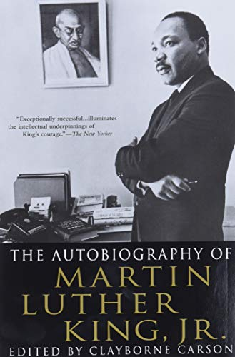 The Autobiography of Martin Luther King, Jr. von Grand Central Publishing