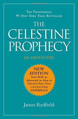 The Celestine Prophecy von Grand Central Publishing
