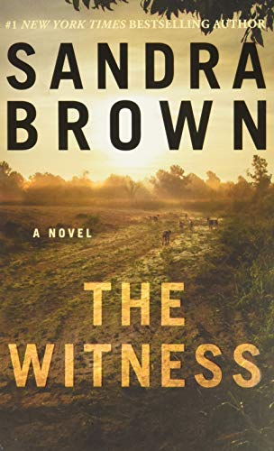 The Witness von Grand Central Publishing