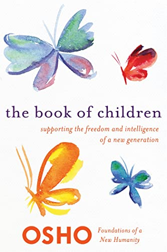 Book of Children (Foundations of a New Humanity) von Griffin