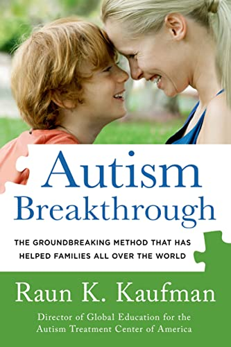 Autism Breakthrough: The Groundbreaking Method That Has Helped Families All Over the World von GRIFFIN