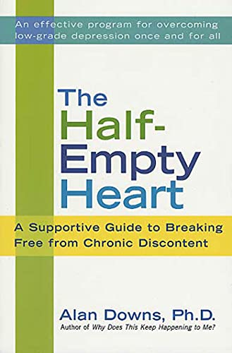 Half-Empty Heart von Griffin