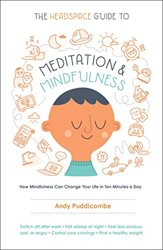 HEADSPACE GUIDE TO MEDITATION von MACMILLAN USA