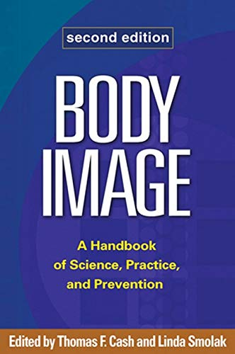 Body Image, Second Edition von Guilford Press