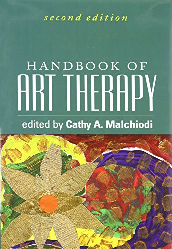 Handbook of Art Therapy, Second Edition von Guilford Publications